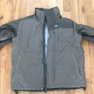 Helly Hansen Outer Shell Ski Jacket